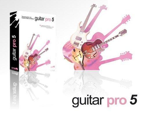 Download Guitar Pro Tabs-5000 free - bravobackup